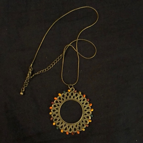 Accessories - Hand made necklace.
